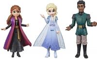 Wholesalers of Frozen 2 Sd Story Moments Asst toys image 4