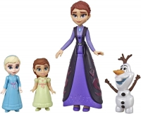 Wholesalers of Frozen 2 Sd Story Moments Asst toys image 5