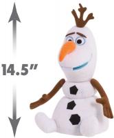 Wholesalers of Frozen 2 Shape Shifter Olaf toys image 3