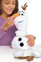 Wholesalers of Frozen 2 Shape Shifter Olaf toys image 4