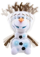 Wholesalers of Frozen 2 Sing And Swing Olaf Plush toys image 3