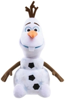 Wholesalers of Frozen 2 Sing And Swing Olaf Plush toys image 4