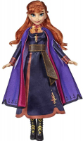Wholesalers of Frozen 2 Singing Anna toys image 2