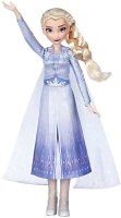 Wholesalers of Frozen 2 Singing Doll Ast toys image 4