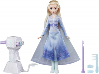 Wholesalers of Frozen 2 Sister Styles Elsa toys image 2