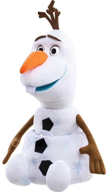 Wholesalers of Frozen 2 Spring & Surprise Olaf toys