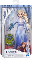 Wholesalers of Frozen 2 Storytelling Doll And Accy Ast toys image 2