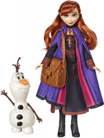 Wholesalers of Frozen 2 Storytelling Doll And Accy Ast toys image 3