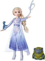 Wholesalers of Frozen 2 Storytelling Doll And Accy Ast toys image 4