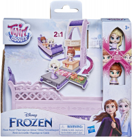 Wholesalers of Frozen 2 Twirlabouts Deluxe Set toys image
