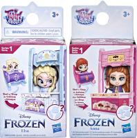 Wholesalers of Frozen 2 Twirlabouts Single Vehicle Asst toys image