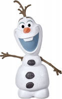 Wholesalers of Frozen 2 Walk And Talk Olaf toys image 2