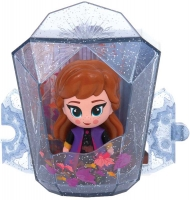 Wholesalers of Frozen 2 Whisper & Glow Display House - Anna toys image 2