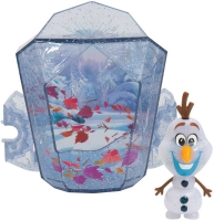 Wholesalers of Frozen 2 Whisper & Glow Display House - Olaf toys image 2