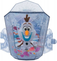 Wholesalers of Frozen 2 Whisper & Glow Display House - Olaf toys image 3