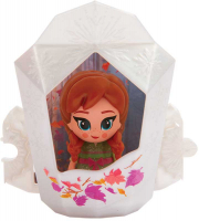 Wholesalers of Frozen 2 Whisper & Glow Display House Assortment W2 toys image 2