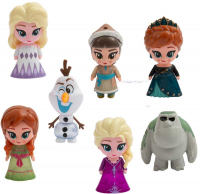Wholesalers of Frozen 2 Whisper & Glow Single Pack Assortment W2 toys image 2