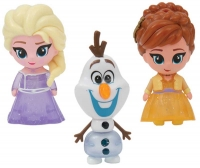 Wholesalers of Frozen 2 Whisper & Glow Triple Pack toys image 2