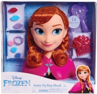 Wholesalers of Frozen Anna Styling Head toys image