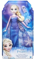 Wholesalers of Frozen Fashion Doll Asst toys image