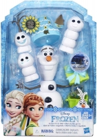 Wholesalers of Frozen Fever Olaf toys image