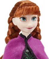 Wholesalers of Frozen Forever Classic Anna toys image 3