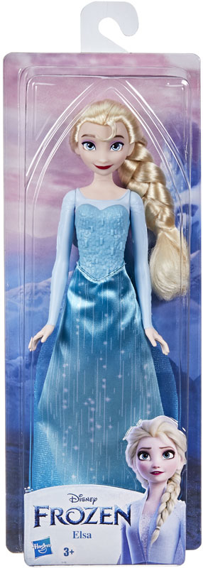 Wholesalers of Frozen Forever Classic Elsa toys