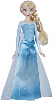 Wholesalers of Frozen Forever Classic Elsa toys image 2