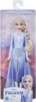 Wholesalers of Frozen Forever Travel Elsa toys image