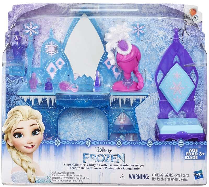 Wholesalers of Frozen Scene Set Asst toys