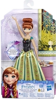 Wholesalers of Frozen Singing Doll Ast toys image 2