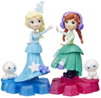 Wholesalers of Frozen Small Doll With Basic Features Asst toys image 2