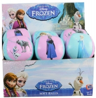 Wholesalers of Frozen Soft Ball toys image