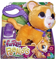 Wholesalers of Frr Peealots Big Wags Cat toys image