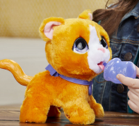 Wholesalers of Frr Peealots Big Wags Cat toys image 3