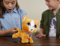 Wholesalers of Frr Peealots Big Wags Cat toys image 4