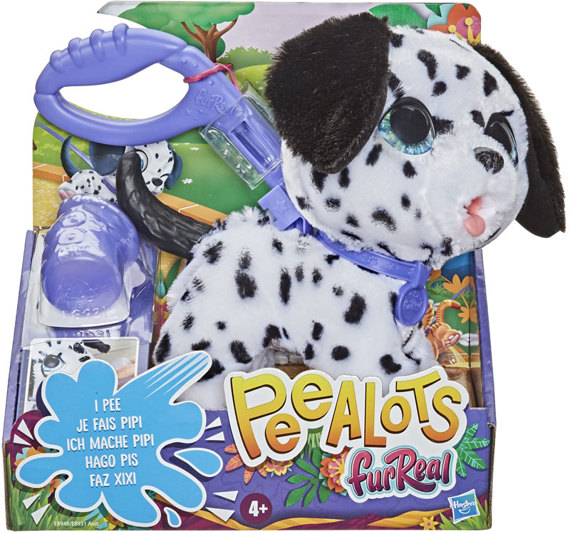Wholesalers of Frr Peealots Big Wags Dog toys