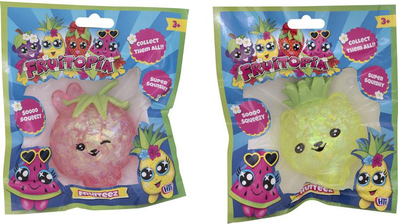 Wholesalers of Fruiteez toys