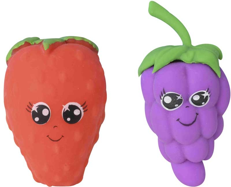 Wholesalers of Fruity Friends toys