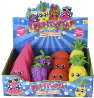 Wholesalers of Fruity Friends toys image 3