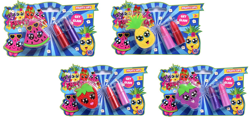 Wholesalers of Fruity Lips  Lip Balm toys