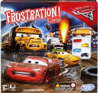 Wholesalers of Frustration - Cars 3 Trouble toys image