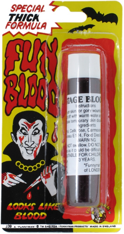 Wholesalers of Fun Blood toys