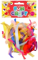 Wholesalers of Fun Craft - Craft Ribbons 3cm Asst toys image