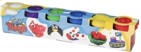 Wholesalers of Fun Dough 6pk toys image