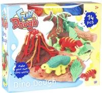 Wholesalers of Fun Dough Dino Dough toys image