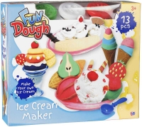 Wholesalers of Fun Dough Ice Cream Maker toys image