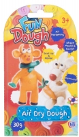 Wholesalers of Fun Dough Tub Of Air Dry Dough toys image