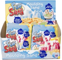 Wholesalers of Fun Sand Moulding Sand toys image 2