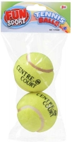 Wholesalers of Fun Sport 2 Pack Tennis Ball toys image